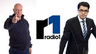 Aschberg | Radio1 - Jimmie Åkesson gästar Aschberg