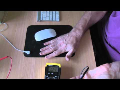 j burrows bluetooth mouse instructions