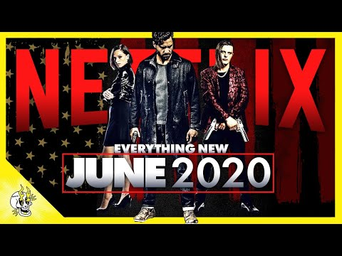 Everything Exciting & NEW On NETFLIX June 2020 | Flick Connection