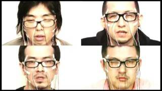 electric stimulus to face -test4 ( Daito Manabe 's friends ) thumbnail