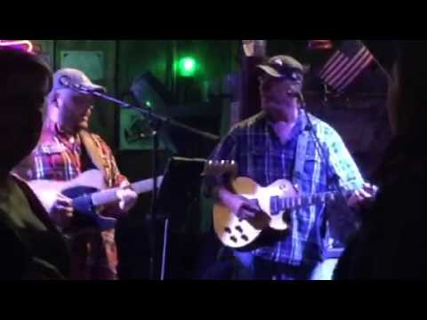 Donny Grubb Band with guest guitarist Mike Gallaher