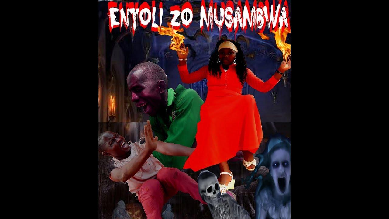 entoli zo musambwa Vj Emmy Ugandan movies 2019 Entoli Zo musambwa DVD clip 3