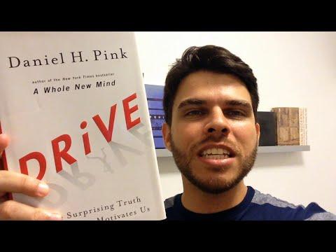 [Livro] Drive - Motivação 3.0
