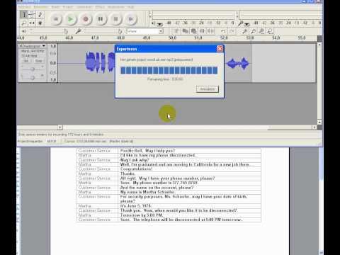 6/13: WordSpeech 2.10 - MAKE MP3 - 2 VOICES - text to speech