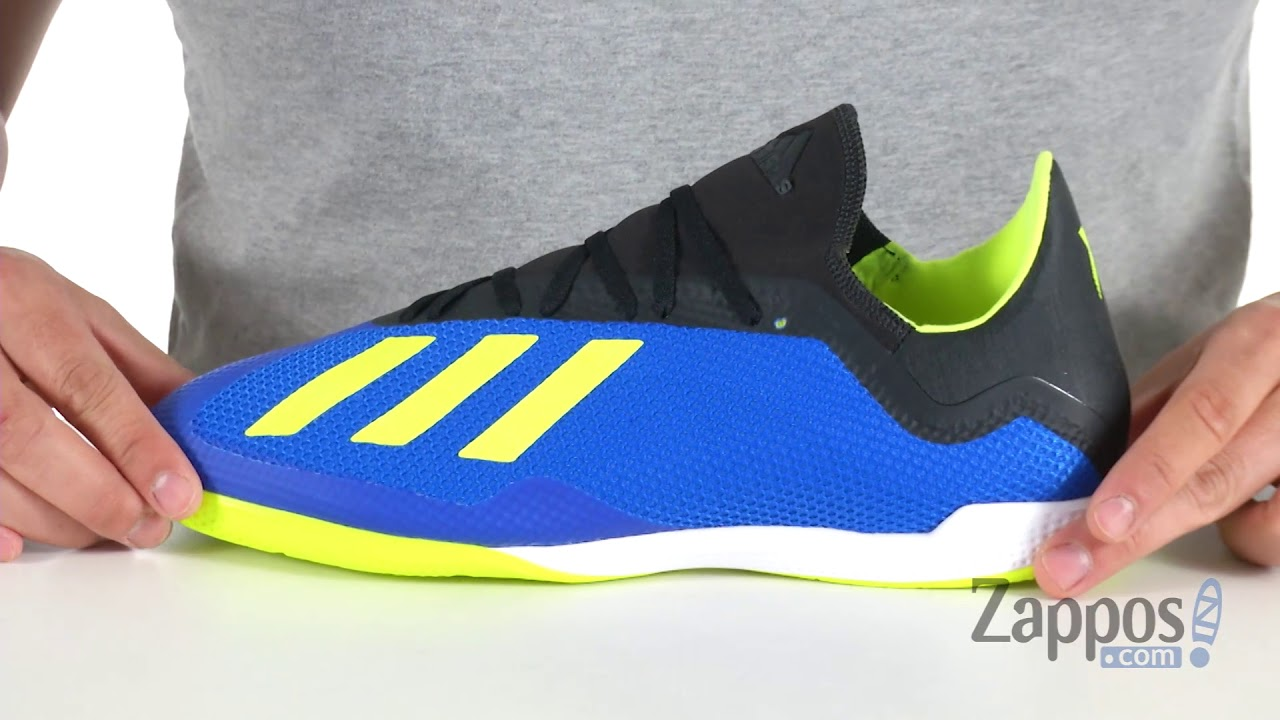 promo code 15641 1551e adidas X Tango 18.3 IN World Cup Pack SKU: 9047771