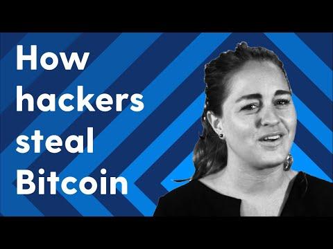 steal bitcoin cheie privată)