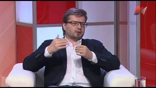 Локальные войны и глобальные интересы (03.09.2015)