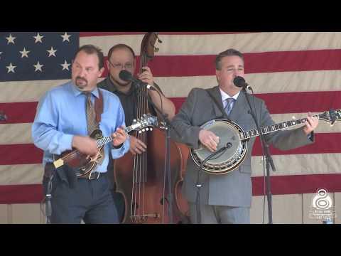 Feller and Hill and the Bluegrass Buckaroos ~ 51st Bill Monroe Bluegrass Festival 2017