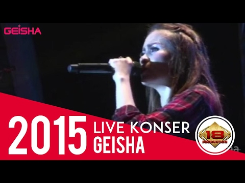 Geisha - Kamu Jahat (Live Konser Muaro Bungo 27 Maret 2015)