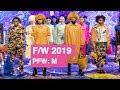 Kenzo Fall/Winter 2019 Men's Runway Show   Global Fashion News