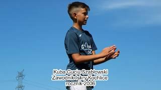 Asysty  Bramki Podania Otwierające - Kill Pasy - Kompilacja z Akcji z udziałem Gutka -Zajawka