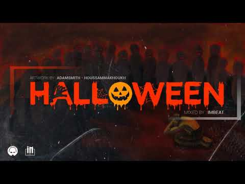 LFERDA - HALLOWEEN [ Officiel Audio ] ( PROD. IM BEATS )