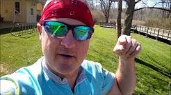 BikeOhio1000 Ohio & Erie Towpath Trail Cleveland to Akron