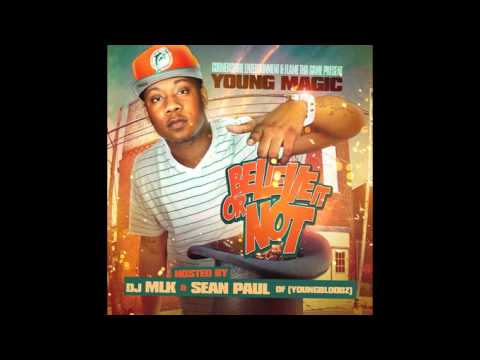 Young Magic 501 - Hercules #BelieveitorNot Hosted by DJ MLK