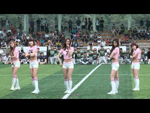 少女時代   Oh! + Gee 2010 05 22