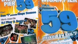 Wigan Pier Volume 59 - Bonus disc - Fitzy & Rozzy B