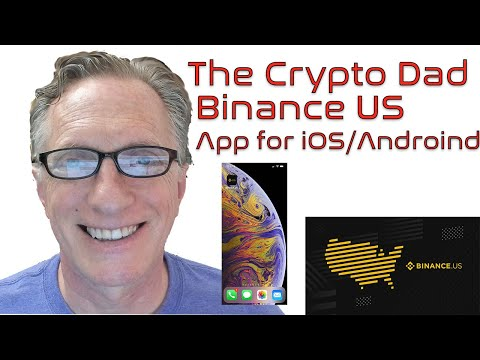 Use the New Binance US iOS/Android App to Trade Bitcoin From Your Phone