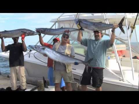 Five Hours Fishing Long Caye Belize With Belize Tradewinds