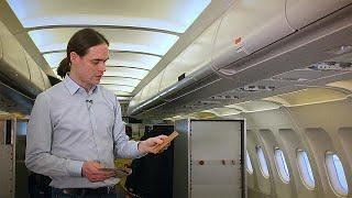 À quand des avions fabriqués en matériaux naturels ?