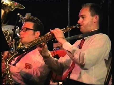 Kan ar Kann - Tri Yann (Harmonie Bord du Rhin Roeschwoog)