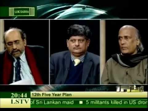 Talk Time with Mazher Hussain and Sriram Srirangam on 12th Five Year Plan