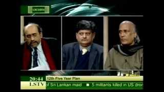 Talk Time with Mazher Hussain and Sriram Srirangam on 12th Five Year Plan