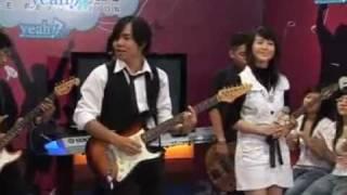 Yêu - Triệu Hoàng ft. Huyền Trang (in 2! Idol TV Show)