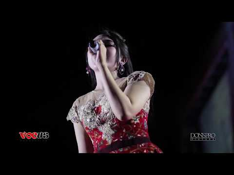 VIA VALLEN (Live Tenggarong HD) - SECAWAN MADU (Cover)