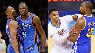 """NBA """"Revenge"""" MOMENTS #2"""