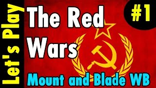 1. Finnish POWER - The Red Wars LP - Mount and Blade Warband