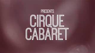 A2D2 Cirque Cabaret