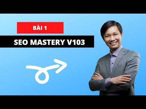 Học Seo Website lên TOP Google hiệu quả 2020  (BÀI 1)