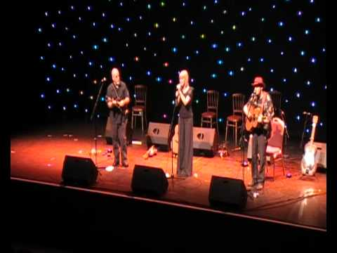 Frankie Lane, Eleanor Shanley & Paul Kelly - Tribute to Ronnie Drew
