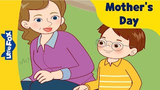 It's Mother's Day! | Mother's Day Surprise | Stories for Kids | Culture and History