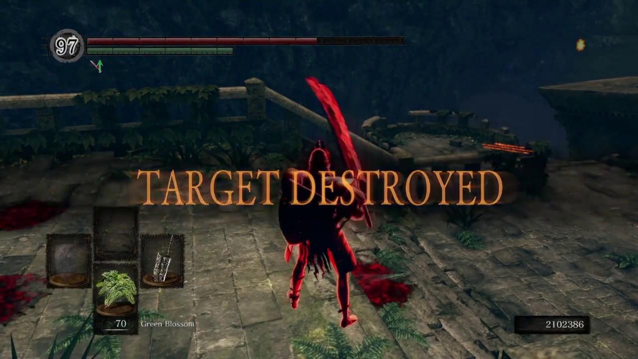 Dark Souls Remasterd Man Serpent Greatsword Pvp Youtube