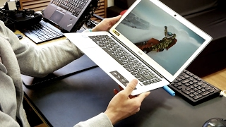 Обзор ноутбука Acer Swift 3 за 45 тысяч