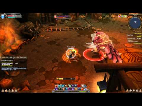 Hero of the Obelisk Solo Dungeon Boss -...
