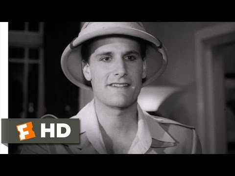 The Purple Rose of Cairo - Free After 2,000 Performances Scene (1/10) | Movieclips