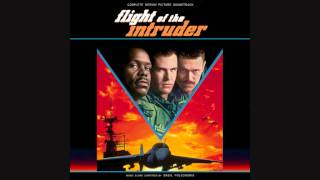 Flight of the Intruder Soundtrack The Bomb Run