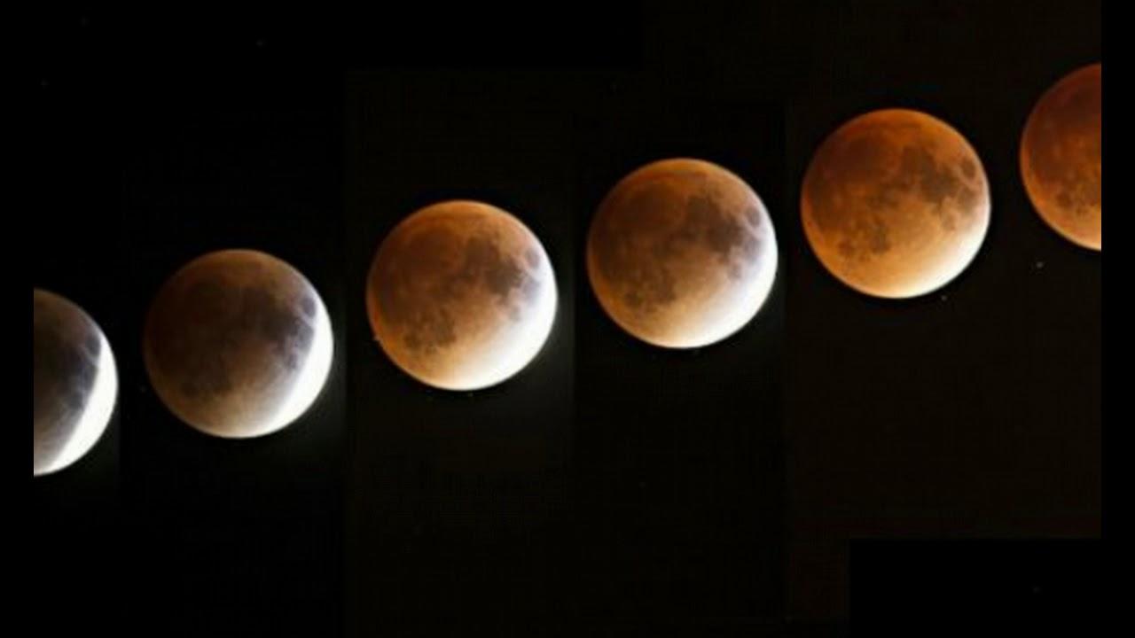 blood moon tonight may 2019 - photo #14