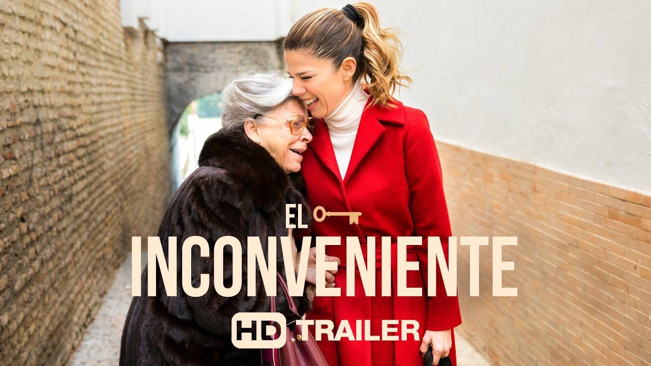 EL INCONVENIENTE. Tráiler oficial. 18 de diciembre en cines