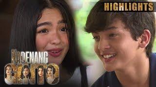 Download Mikoy, niligawan si Marga sa harap ng kanyang mga kaibigan | Kadenang Ginto (With Eng Subs) Mp3 and Videos