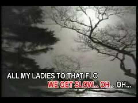 Oh - Ciara (Karaoke)