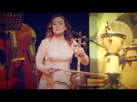 Mehtap Demir - Ya Nedir Allah ( Ha Leyli)  [Official Video]