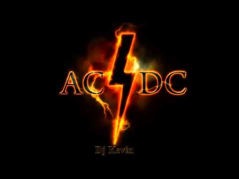 ACDC - HIGHWAY TO HELL (Dj Kevin remix) - YouTube