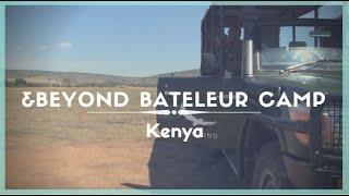 Celestielle #195 &Beyond Bateleur Camp, Masai Mara, Kenya