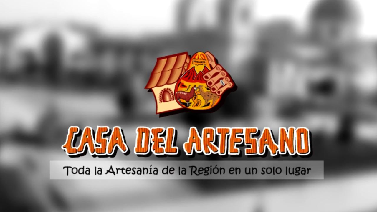 Casa Del Artesano - Huancayo - YouTube