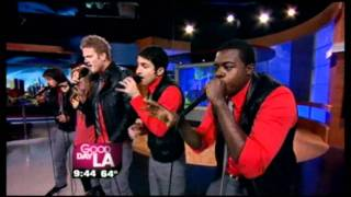 Watch Pentatonix Et video