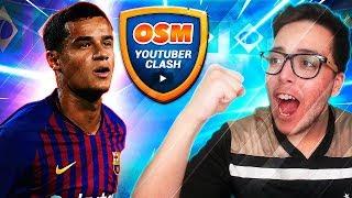 Baixar COMEÇOU O CAMPEONATO BRASILEIRO DE YOUTUBERS! OSM Youtuber Clash #01