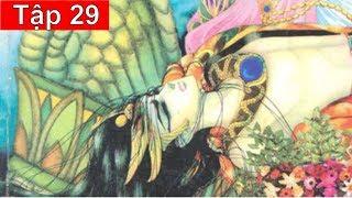 Nữ Hoàng Ai Cập Tập 29: Sự Hiểu Lầm Đáng Tiếc (Bản Siêu Nét)